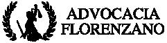 Advocacia Florenzano Logo